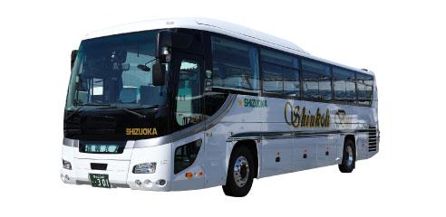 信興バス株式会社